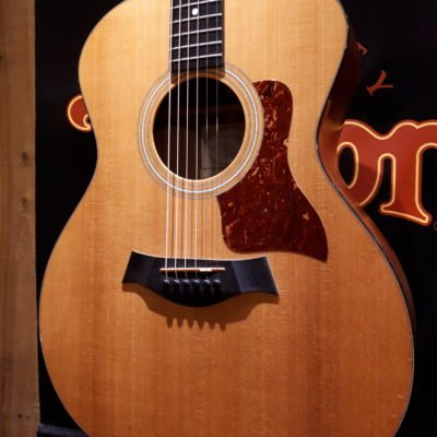 used taylor 314 acoustic guitar