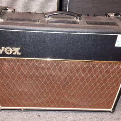 vox ac30cc2 amp