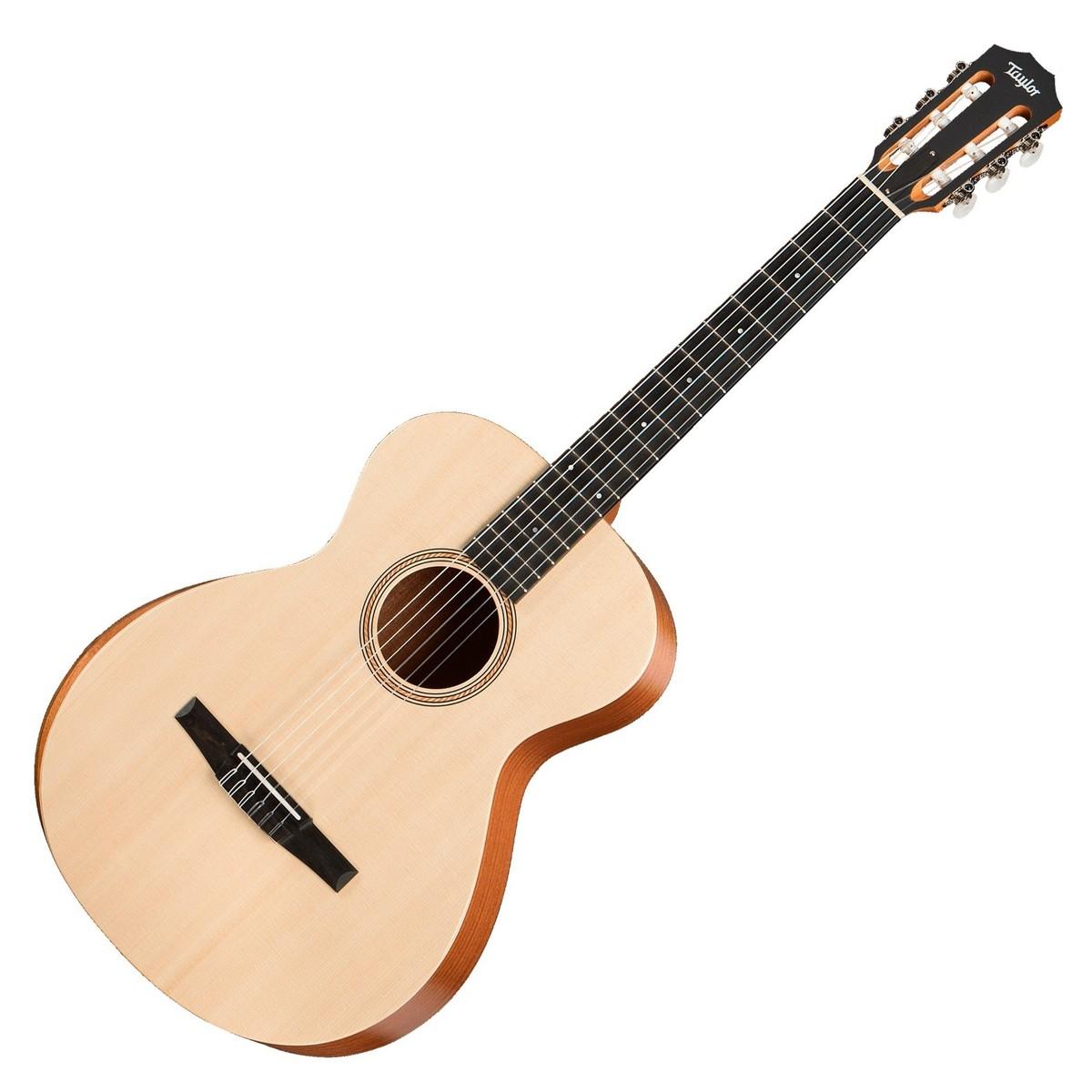taylor academy a12e n electro classical nylon guitar guitar mania. Black Bedroom Furniture Sets. Home Design Ideas