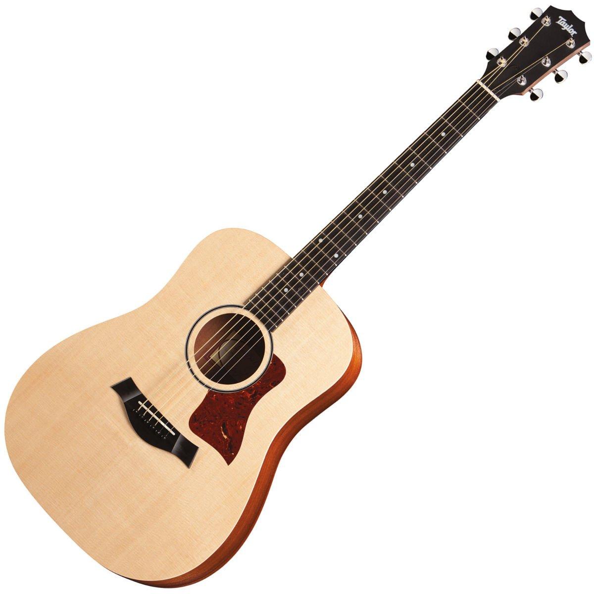 Taylor Bbt Big Baby Acoustic Guitar Solid Top Case