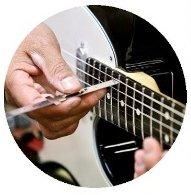 Guitar Mania Guitar Servicing Poole