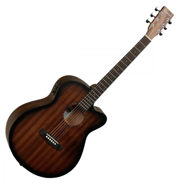 tanglewood twcr sfce guitar