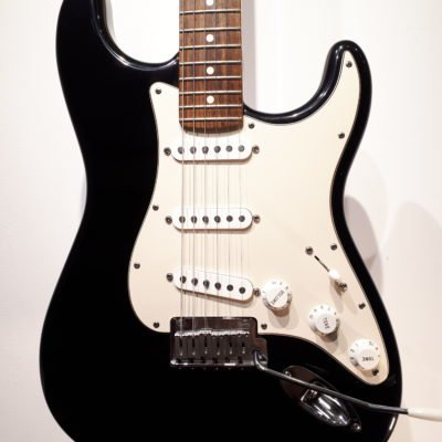 used fender am std strat