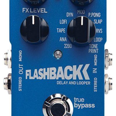 used tc flashback