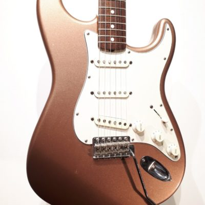 fender classic series 60's re-issue