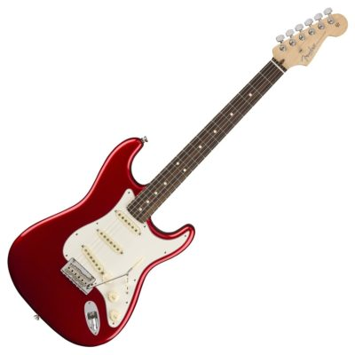 fender am pro strat rw car