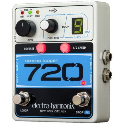 eh 720 looper