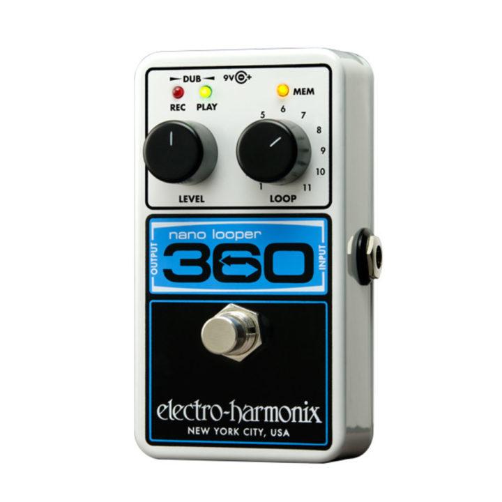 EH 360L