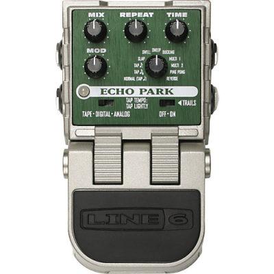 line 6 echo park