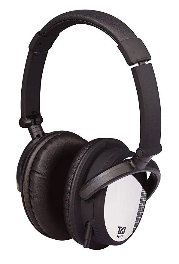 TGI TGIH20 headphones