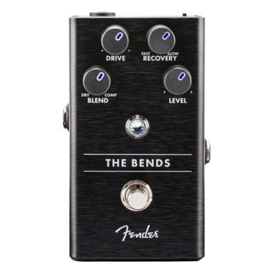 fender bends