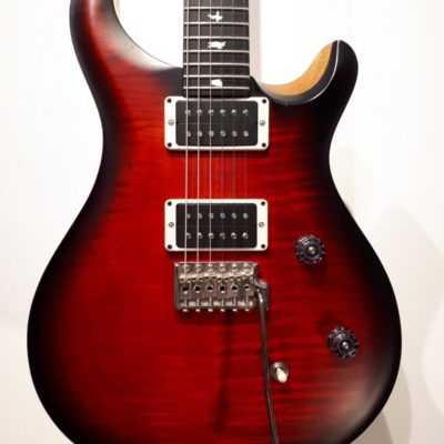 prs ce24 red
